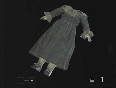Resident Evil Village Madalina Body