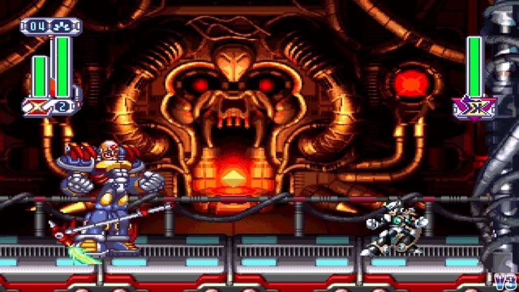 Megaman-X4_2