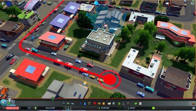 traffic-report-tool