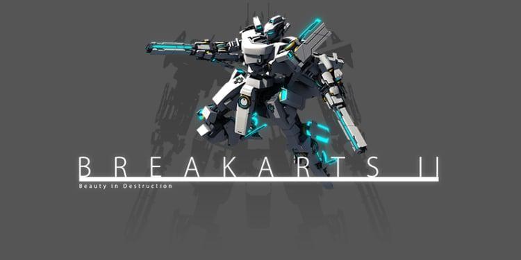 Break Arts 2 Header