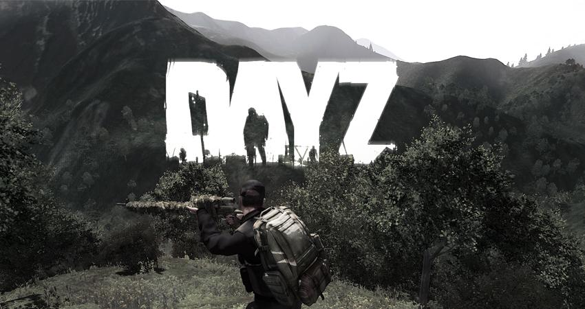 Early Access DayZ