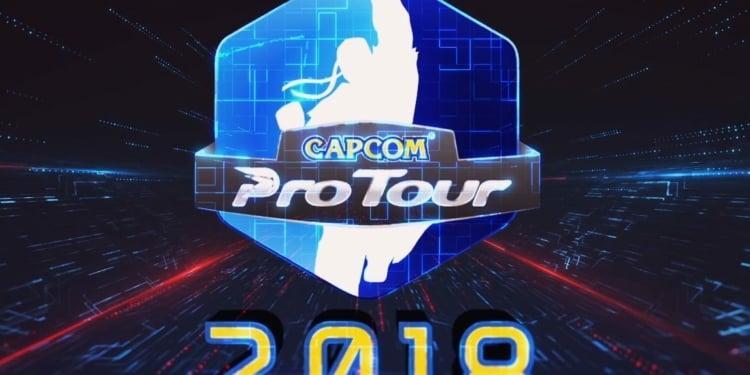 image courtesy, Capcom Pro Tour