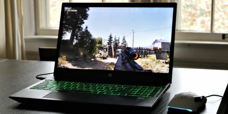 laptop gaming murah terbaik 2021