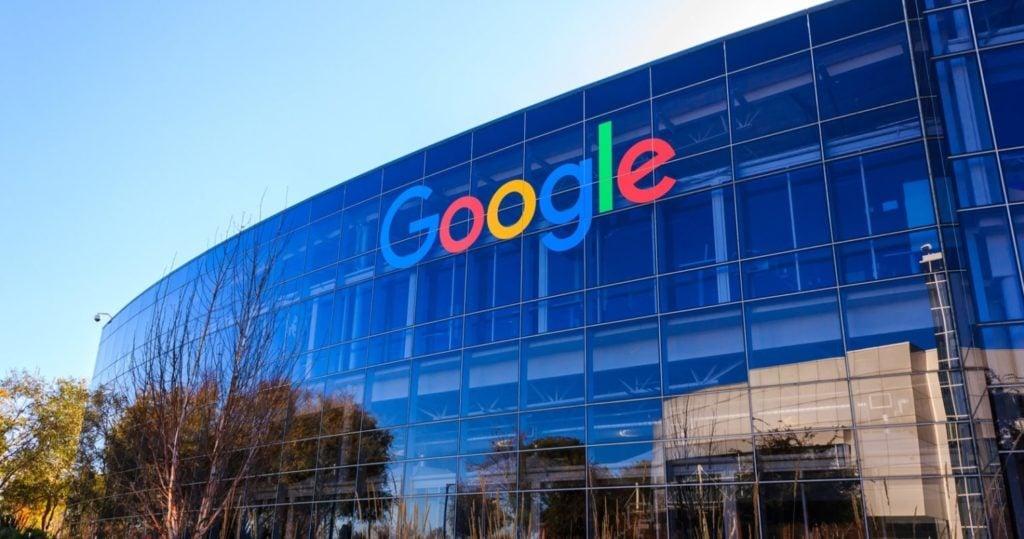 Google Markas