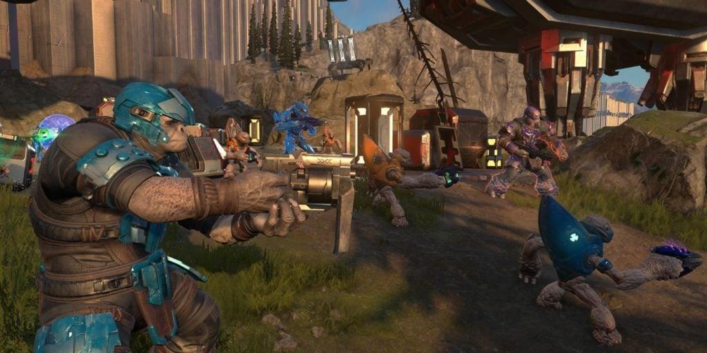 74044 08 Halo Infinite Boss Talks Criticism Of Sh Tty Graphics On Xbox Series Full