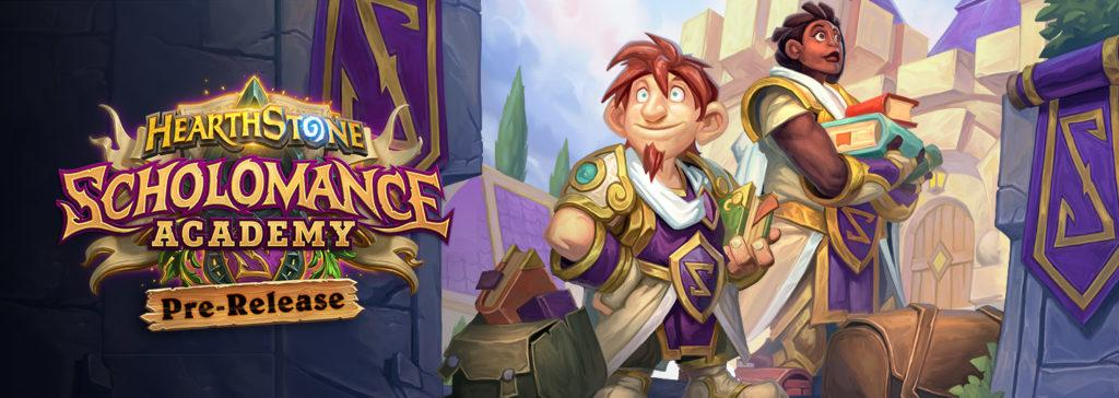 Scholomance Academy Launches August 7! Open Packs At Home At Your Own Pre Release Fireside Gathering!