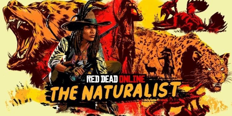 Red Dead Online Naturalist