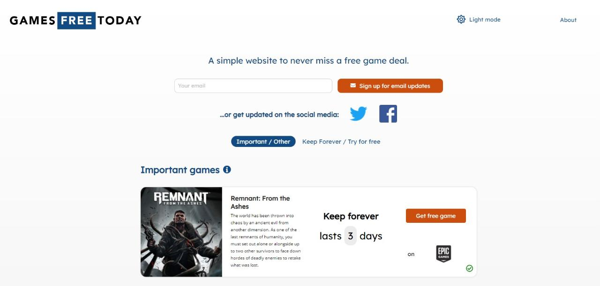 Gamesfreetoday