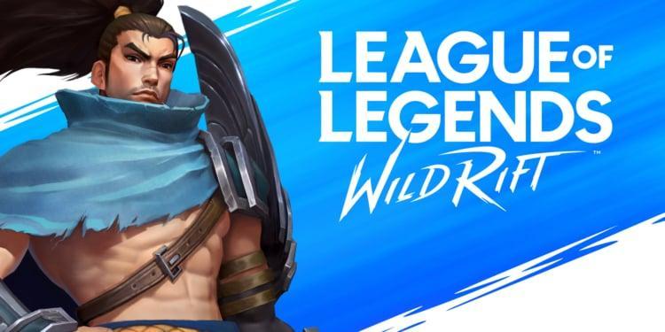 163 1639894 League Of Legends Wild Rift