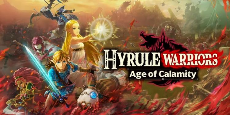 Hyrule Warriors Age Of Calamity Announced 01 Header 1