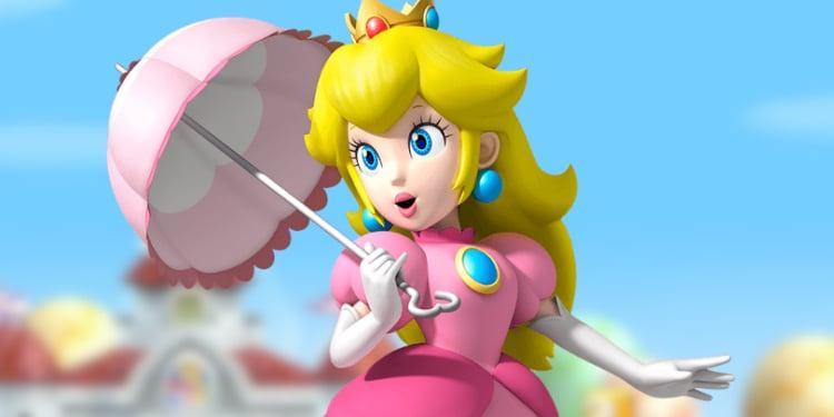 Nintendo, Peach Untold Story