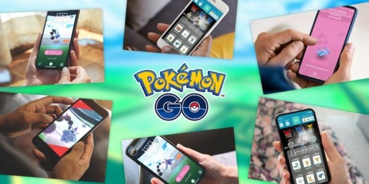 Pokemon Go Ios Android Remote Raids