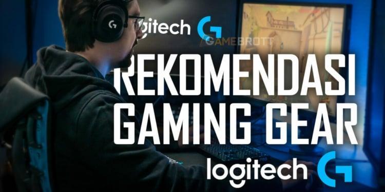 Logitech G Cover