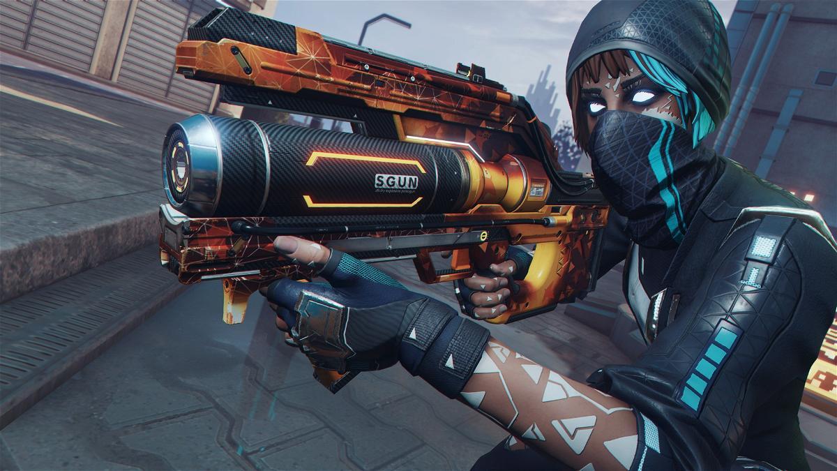 Newweapon Atrax