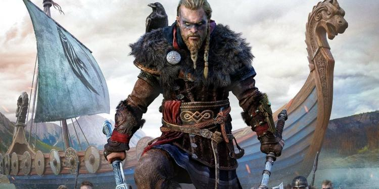 Assassins Creed Valhalla Release Date 1