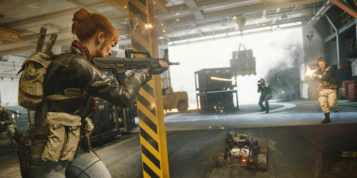 Call Of Duty Black Ops Cold War System Requirements