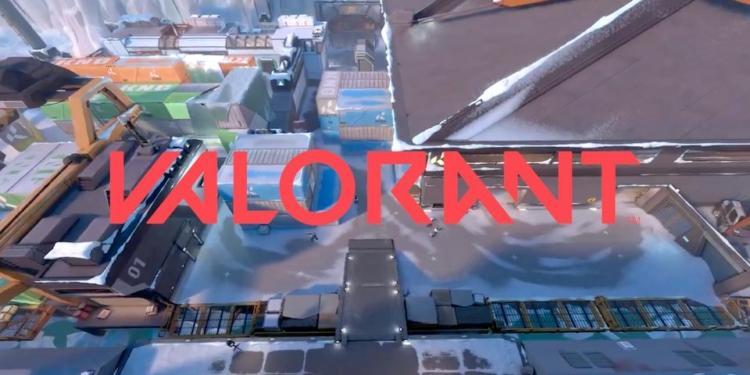 Valorant Icebox Act 3 New Map