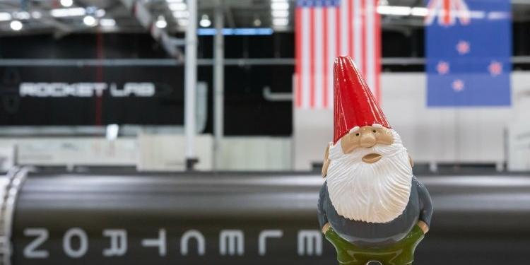 Gnome Chompski 3 Small