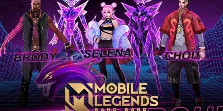 Mobile Legends Kgroup