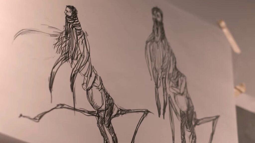 Bokeh Game Studio Concept Art 120320