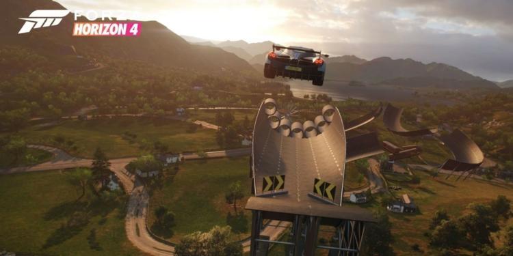 Forza Horizon Super7