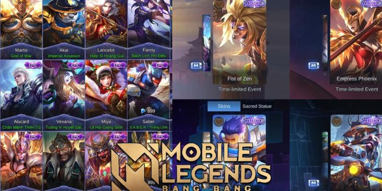 Mobile Legends Wallpaper