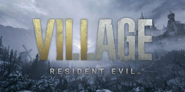 Resident Evil Village New Screenshot