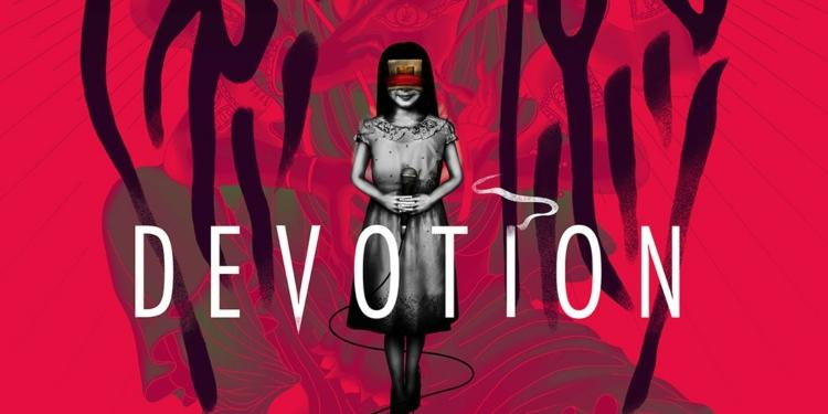 Devotion Review Header