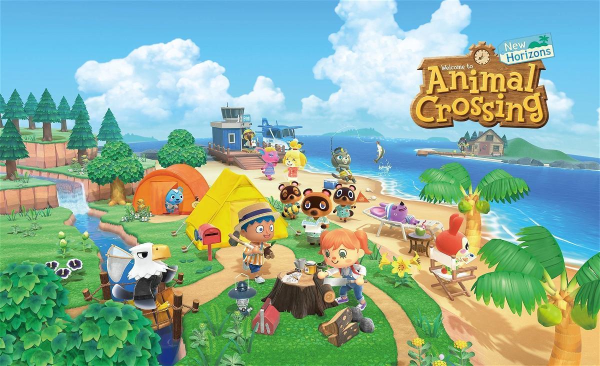 Animal Crossing New Horizon my GOTY