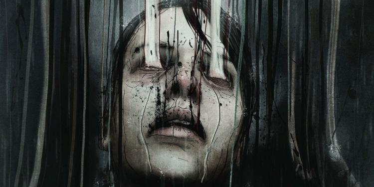 Silent Hill Monster