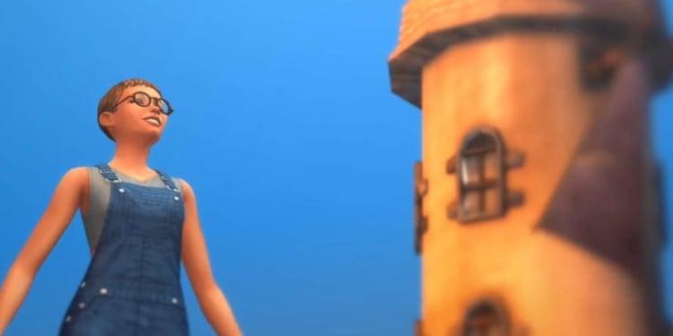 Sims4 Farmland