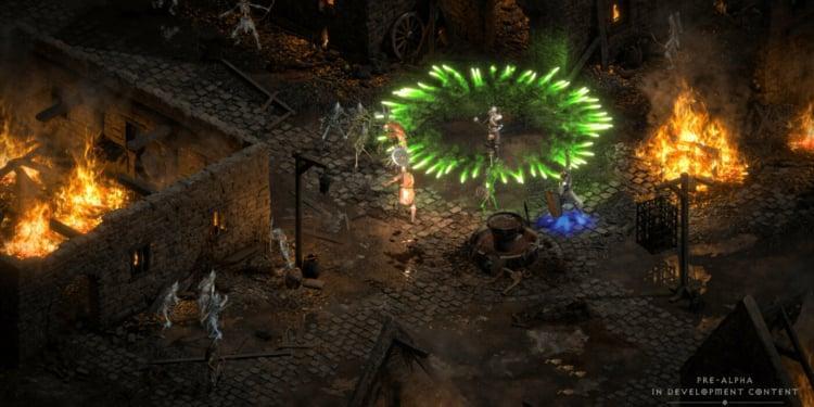 Diablo 2 Resurrected Screenshots 2