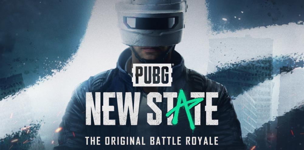 Pubg New State Image
