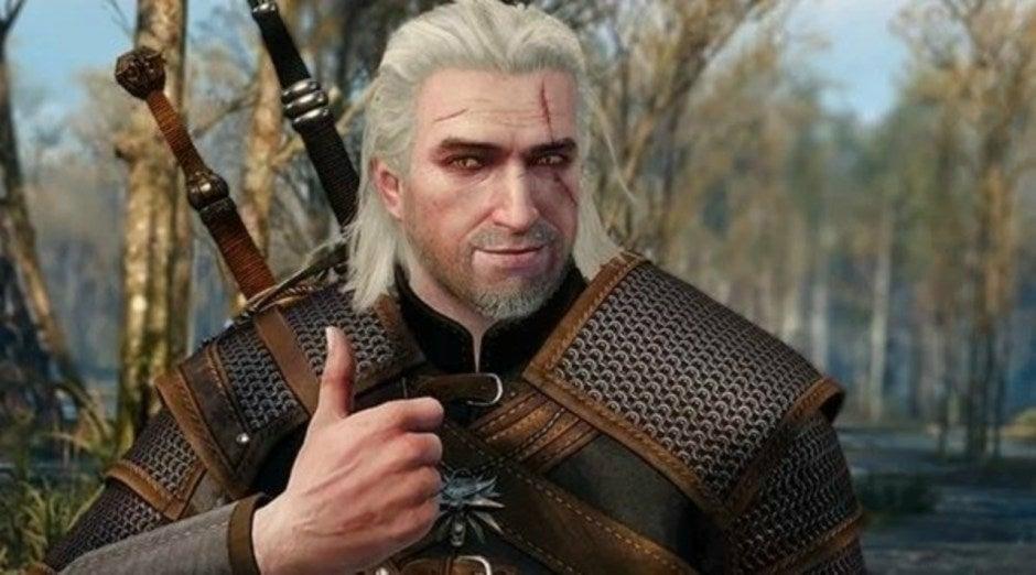 Geralt Ok