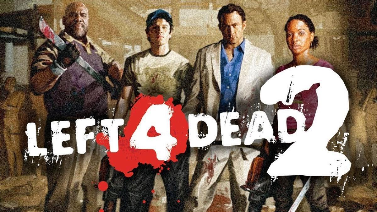 Left 4 Dead 2 Download Xgamex