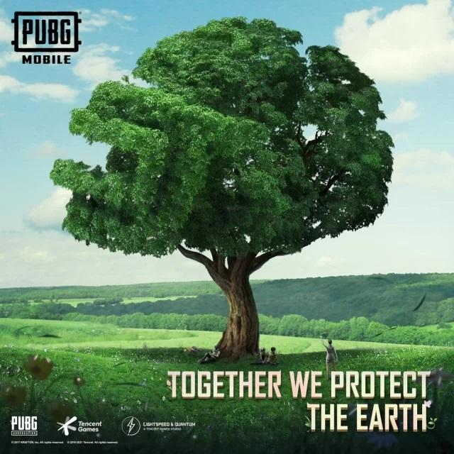 Pubg Mobile Ios Android Earth Day Jpg 640