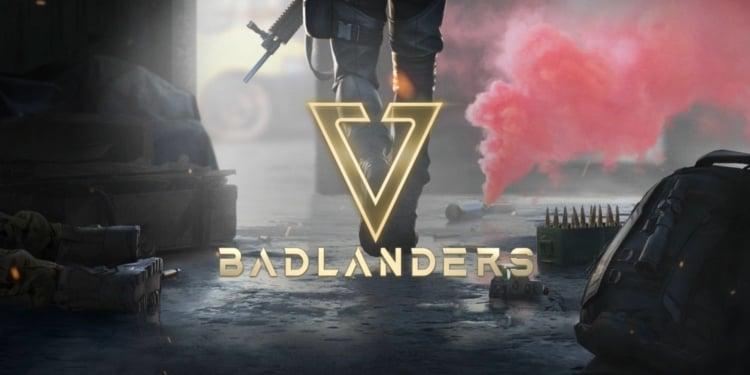Badlanders Game