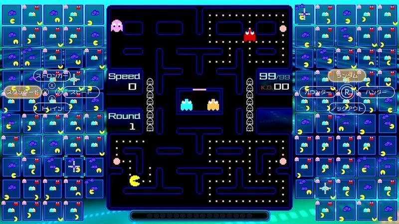 Rayakan Ulang Tahun Ke 41 Pac Man Dengan Game Battle Royale Pac Man 99 1