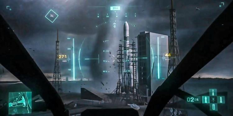 Battlefield 2021 Screenshot