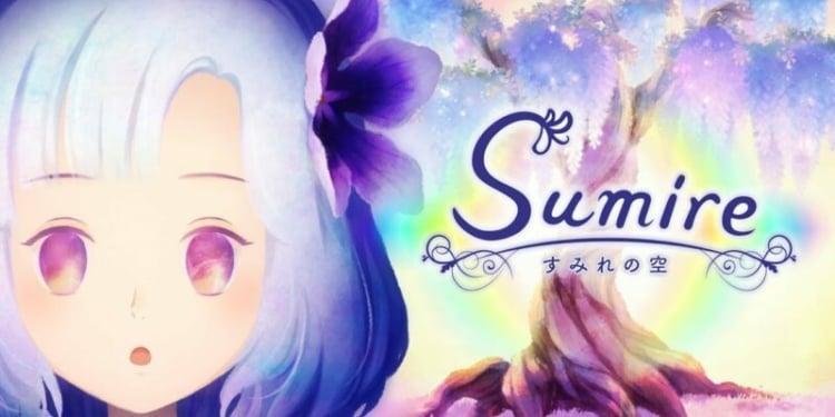Sumire Game GameTomo