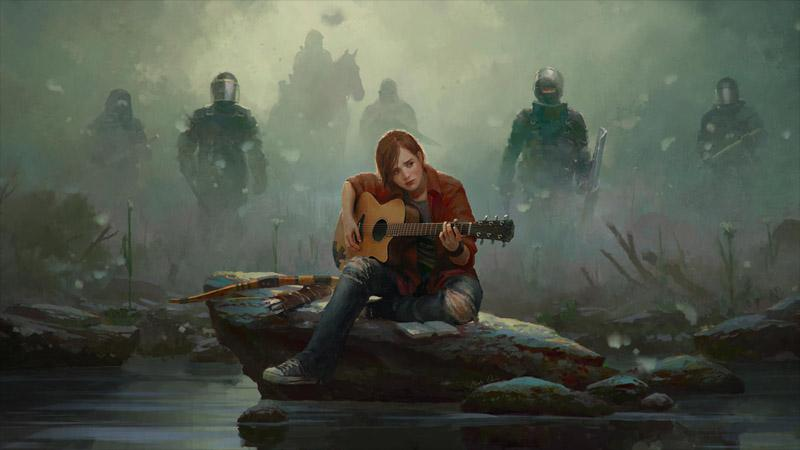 11 The Last Of Us