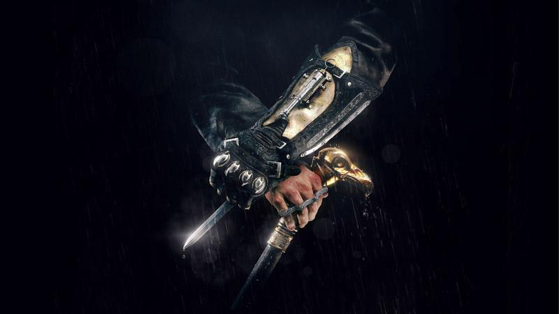 13 Assassins Creed Syndicate