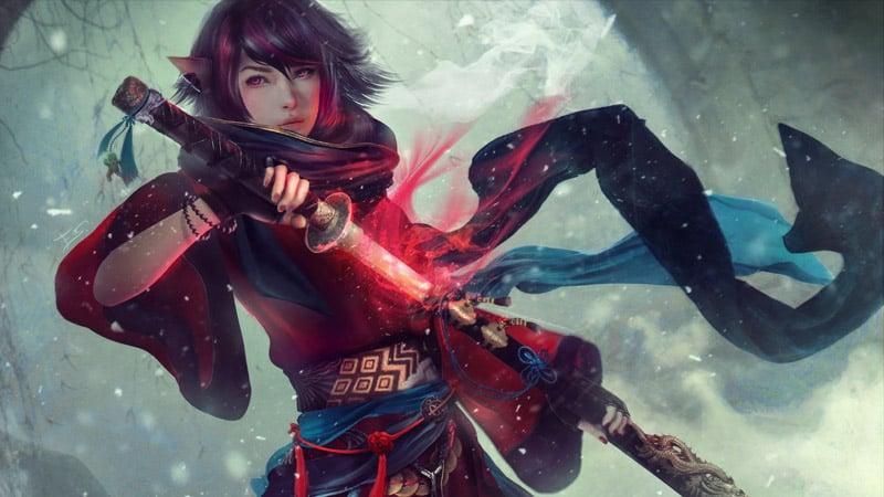 14 Final Fantasy Xiv