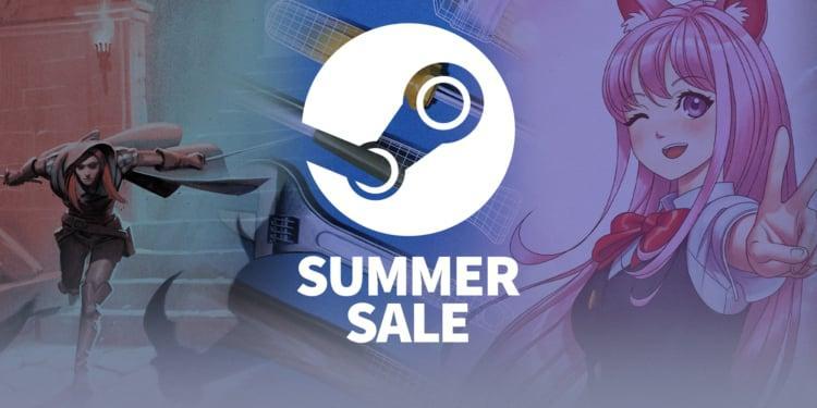 3848338 Steam Summer Sale