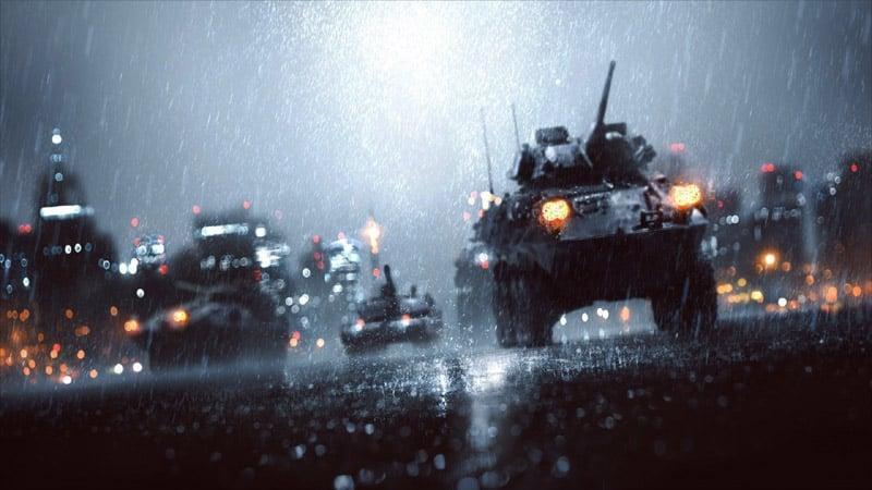 5 Battlefield 4