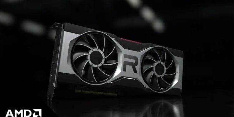 Amd Radeon Rx 6700 Xt Graphics Card