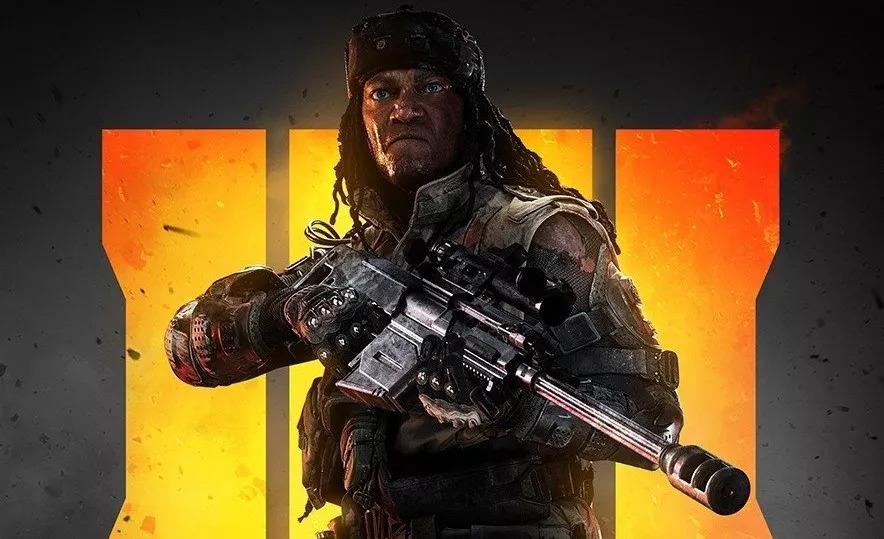 Activision Booker T.