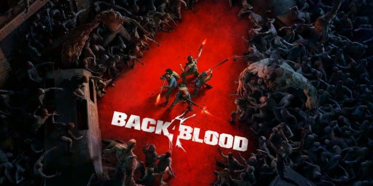 Back 4 Blood Offline