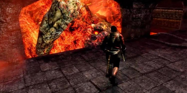 Dark Souls: Nightfall, Game Sekuel Garapan Penggemar Umumkan Tanggal Rilis