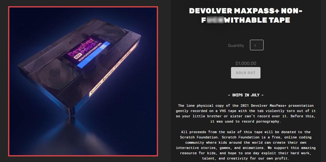Devolver 2
